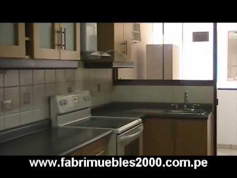 Elaboracion y venta de reposteros de cocina en madera for Modelos de gabinetes de cocina