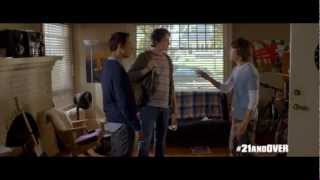 21 And Over (2013) Official Trailer [HD]