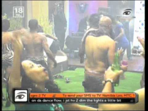 DSTV COM   Big Brother Africa Amplified   Take it Off thumbnail