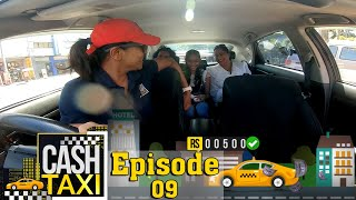 Cash Taxi - Episode 09 - (2019-12-14)