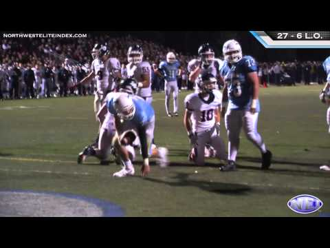 Lake Oswego at Lakeridge Highlights - 10/7/11