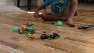 Free Sky:  Daddy Day Care: Fun with Cars and Dino's