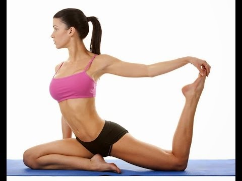 Yogalates adelgaza