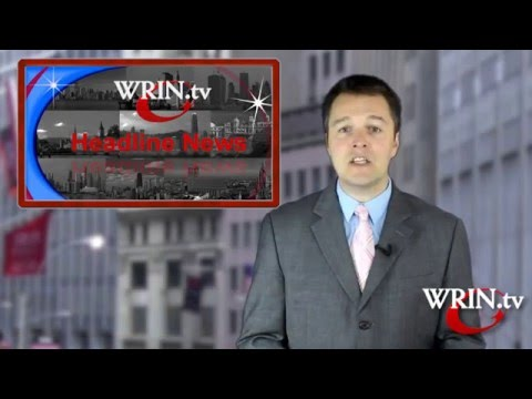 WRIN.tv Headlines – UN Climate Insurance, Zurich, EY and R Street Regulatory Ratings.