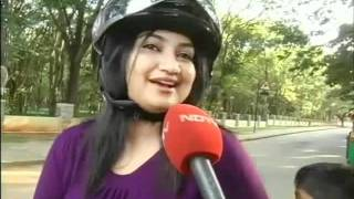Meet the first woman to buy a Harley-Davidson in India