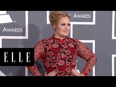 21 Times Adele Didn't Take Herself Too Seriously    ELLE