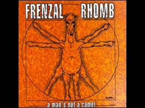 Frenzal Rhomb - I Miss My Lung