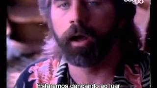 Michael McDonald - Sweet Freedom (Legendas Português)