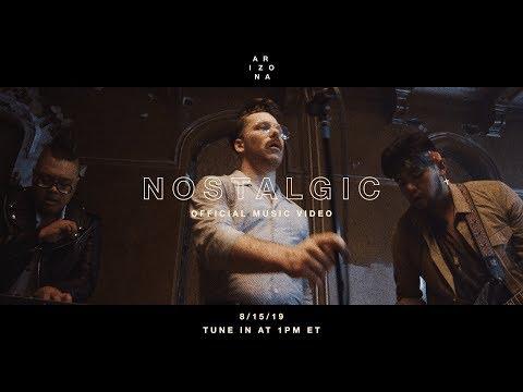 A R I Z O N A - Nostalgic [Official Music Video]
