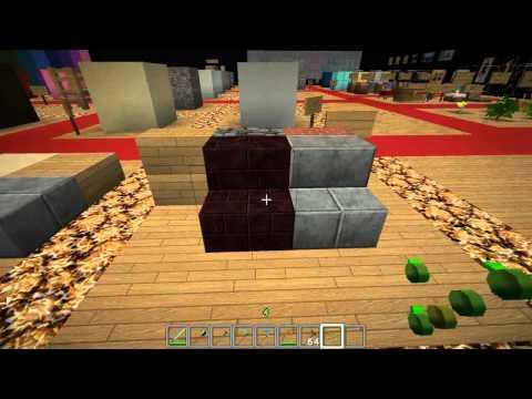 Texture Pack Review - Enhanced Minecraft 128x128