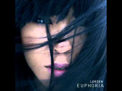 "Loreen ""euphoria"" (new Single 2012)"