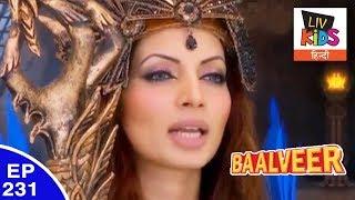 Baal Veer    Episode 231  Bhayankar Paris Trap