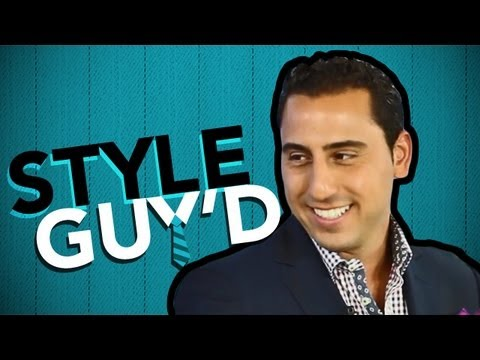Josh Altman on Women's Fashion: The Million Dollar Listing Star Gives His Advice!