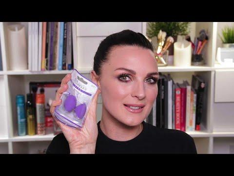 2 Miracle Mini Eraser Sponges | Real Techniques