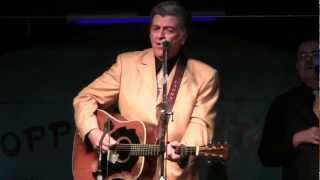 Larry Sparks - Going up Home to Live in Green Pastures