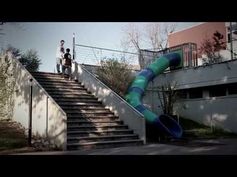 HUNTER BECHTLE | °MICRO EUROPE TOUR 2013°