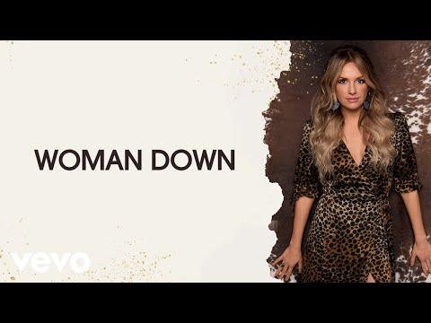 Download  Carly Pearce - Woman Down   Gratis, download lagu terbaru