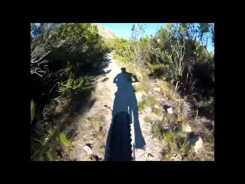 GoPro: Extreme Mountain Biking (South Africa)