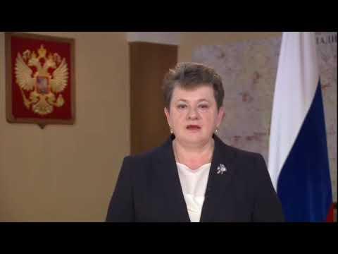 Орлова покаялась перед избирателями