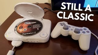 What Happens When You Play PS1 IN 2018?? (Better than PS2?)