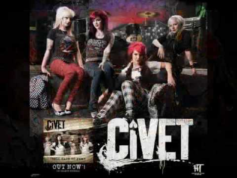 Civet - Sin city