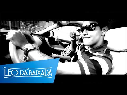 MC Léo da Baixada - Homenagem ao Daleste (Web Clip)