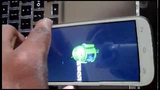 Micromax canvas HD A116 Factory Reset and Backup User Data Safely