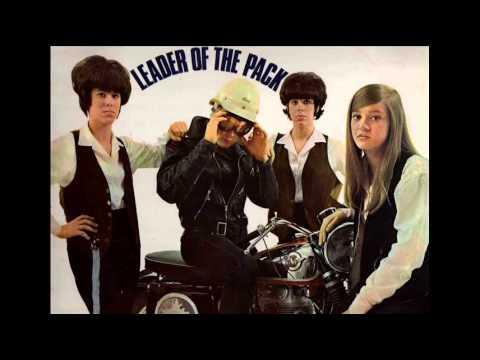 Shangri Las Leader Of The Pack What Is Love