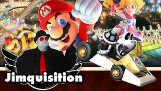 Mario, Take The Wheel (The Jimquisition)