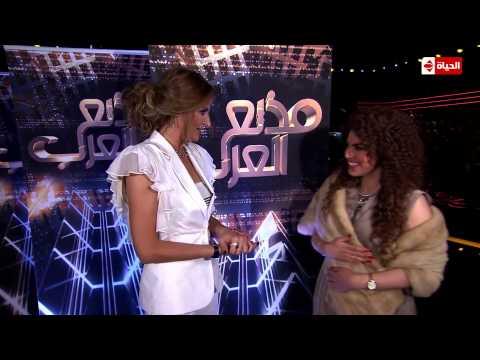 مذيع العرب HD - الحلقة الثانية من برنامج اكتشاف مواهب التقديم التلفزيونى - Arab Pr