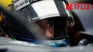 Formula 1: Drive to Survive | Officiell trailer | Netflix