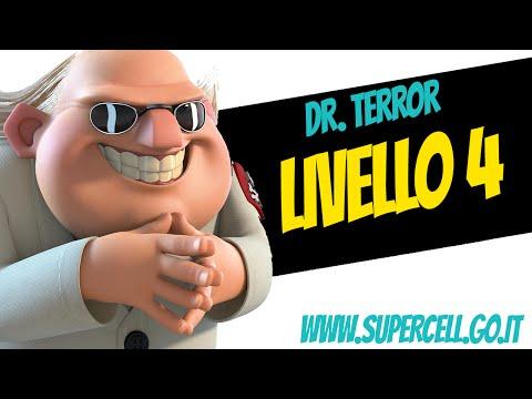 Guida 2014 Attacco Dr. Terror LIV 4