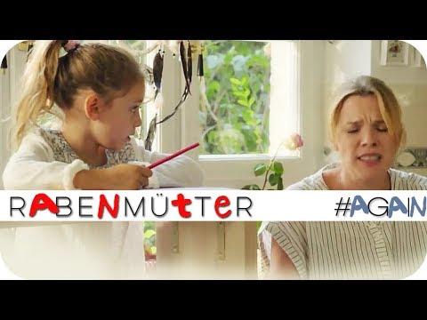 Streit mit Mutti | Rabenmütter | SAT.1