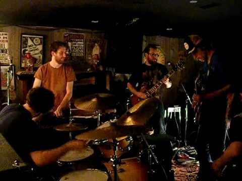 Ian Blurton and Huron Live at the Dakota - Folded Plastic Fingers