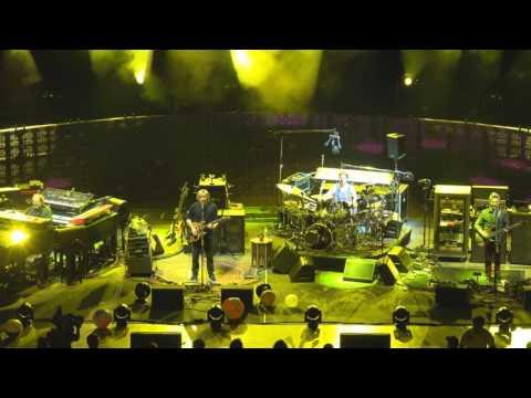 Phish 4K - Friends - 6/29/16 - Philadelphia, PA