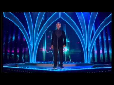 Andrea Bocelli Gives Stunning Performance of Amazing Grace! - Music Video