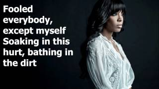 Watch Kelly Rowland Dirty Laundry video