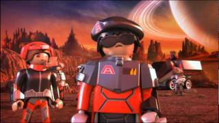 PLAYMOBIL - Future Planet - Der Film (Deutsch)