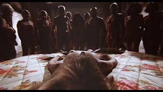 Shocking Cult Documentary