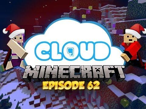 IT'S CHWIZMAS EVE! Cloud 9 - Ep 62