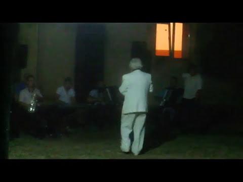 RUGA DE LA PARTOS - Ion Zgardea