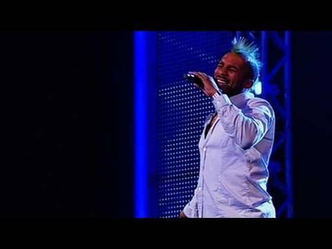The X Factor 2009 - Make or Break - Bootcamp 1 (itv.com/xfactor)