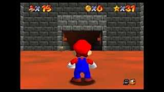 All Stars: Castle's Secret Stars - Super Mario 64