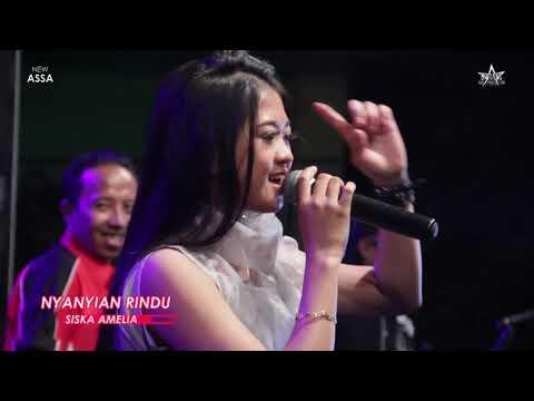 Download NEW ASSA  NYANYIAN RINDU SISKA AMALIA Mp4 baru
