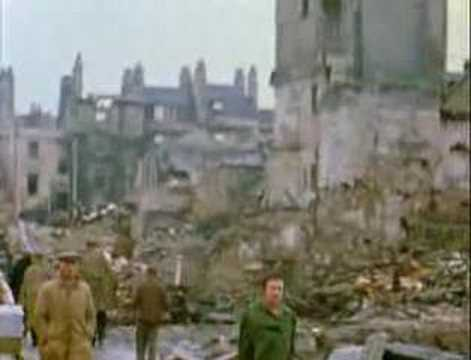 Britain at War in Colour - 'The Darkest Hour' - part 7 Music Videos