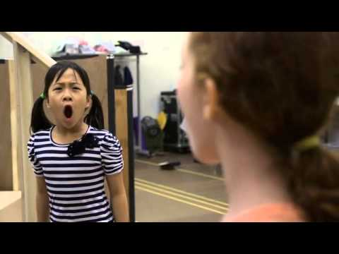 Annie: It's the Hard Knock Life [Trailer] - Florida Film Festival 2014
