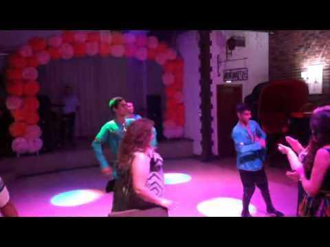 """Армянский национальный танец """"Шалахо"""""""