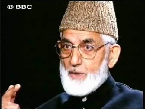Hardtalk India Syed Ali Geelani 17.9.2004.mpg