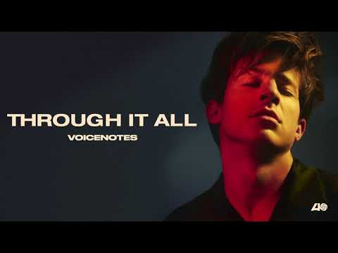 download lagu Charlie Puth - Through It All [Official Audio] gratis