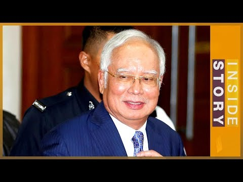 Inside Story - Is it time for change in Malaysia?